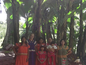 Ngöbe–Buglé in Panama